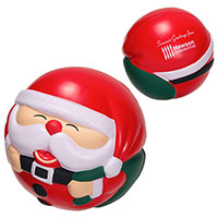Santa Claus Stress Relievers