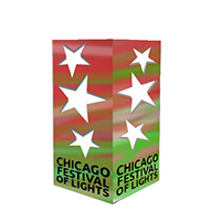 Holiday Luminary Boxes