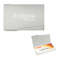Engraved Business Card Cases