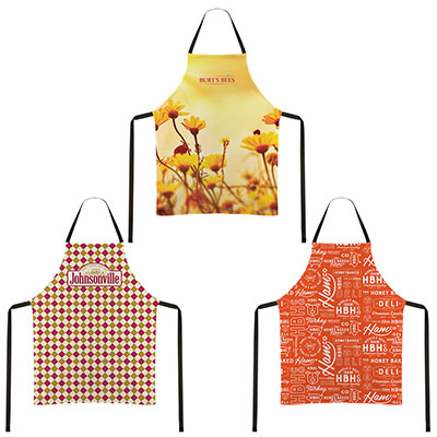 Full Color Aprons