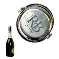 Bubbly Keeper Champagne Stoppers