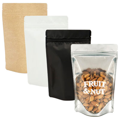 1/2 oz. Smell Proof Bags