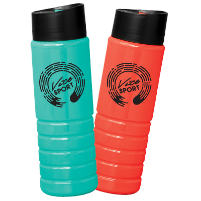 25 oz. Vice Sports Bottles