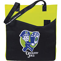 Rivers Pocket Non-Woven Convention Totes