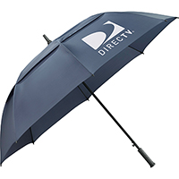 Auto Open Slazenger Golf Umbrellas - 64""