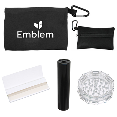 Cannabis Travel Kits