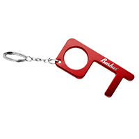 Touch Free Tools with Keychain
