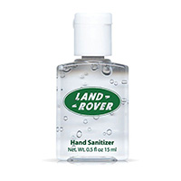 .5 oz. Hand Sanitizers