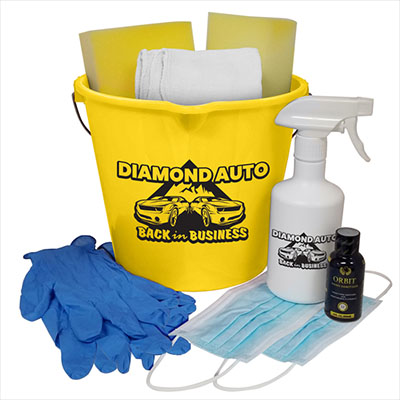 ReOpen Cleaning Kits