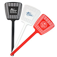 Antimicrobial Mega Fly Swatters
