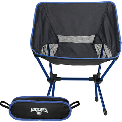 Ultra-Portable Compact Folding Chairs