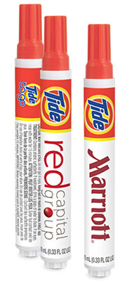 Tide To Go Instant Stain Removers