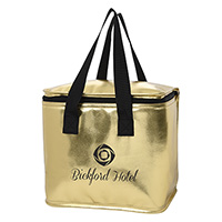 Major Metallic Lunch Cooler Bags