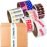 Packaging Tape - 2""