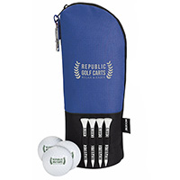 Koozie Golf Bag Kooler Kits - Wilson Ultra 500