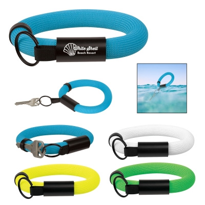 Floating Wristband Key Holders