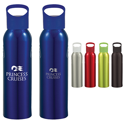 Aluminum Sports Bottles - 20 oz.