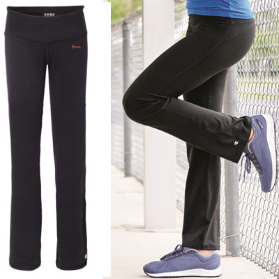 Champion Women's Everyday Performance Yoga Pants