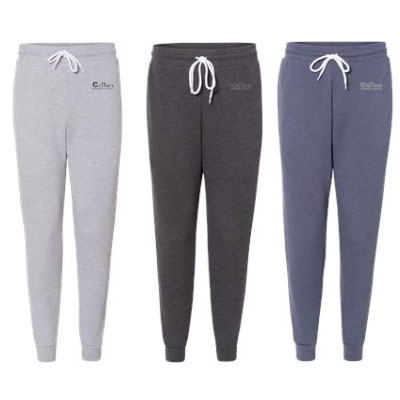BELLA + CANVAS Unisex Joggers