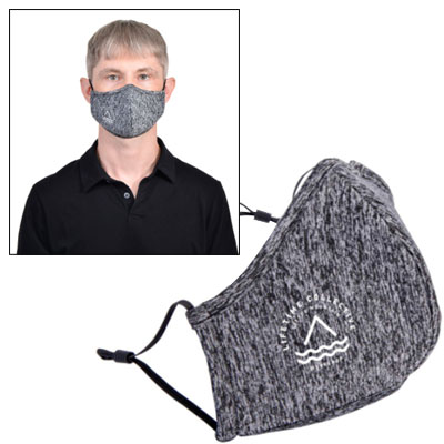 Reusable Athleisure Face Masks