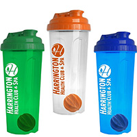 Endurance Tumblers With Mixing Ball - 24 oz.
