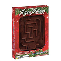 Chocolate Maze - Gift Boxed