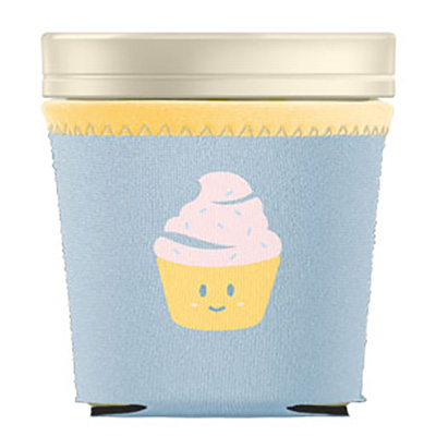 Ice Cream Pint Sleeves