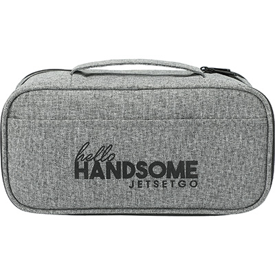 Deluxe Toiletry Bags