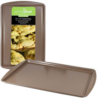 "Prime Chef Cookie Sheets - 10"" x 15"""