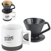 Aurora Pour Over Coffee Sets