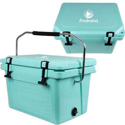 Patriot Coolers - 20 Quart