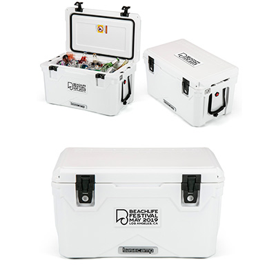 Basecamp Large Ice Block Coolers