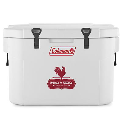 Coleman Super Coolers - 85 qt.