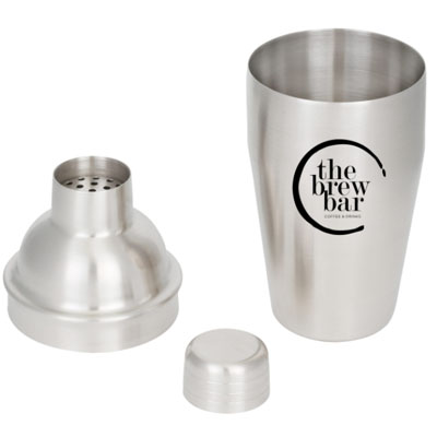 Stainless Cocktail Shakers - 18 oz.