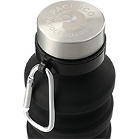 18 oz. Zigoo Silicone Collapsible Bottles