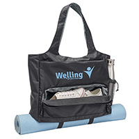 Yoga Fitness Totes