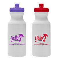 20 oz. Hydration Sports Water Bottles