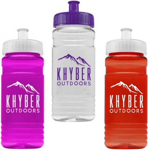20 oz. Tritan Sports Water Bottles