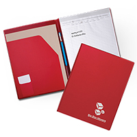 Value Plus Standard Folder