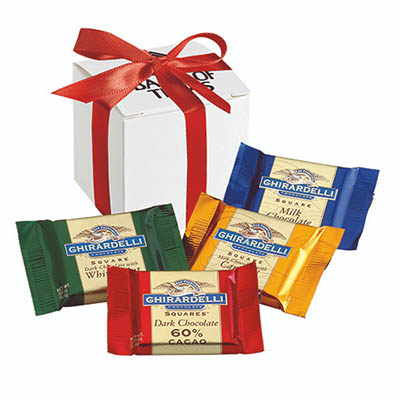 Ghirardelli Chocolate Gift Boxes