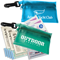 Sunscape First Aid Kits