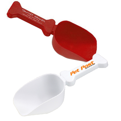 Econo Pet Food Scoop