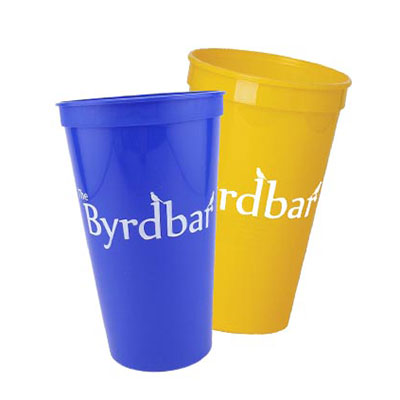 32 oz. Stadium Cups