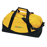 Classic Cargo Duffle Bags - Large