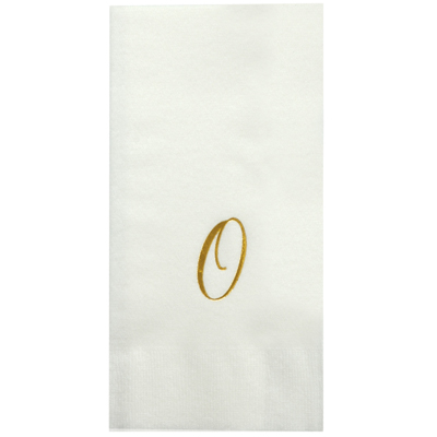 1-Ply Almost Linen Hand Towels