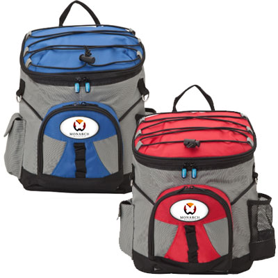 Nylon Backpack Cooler Bags