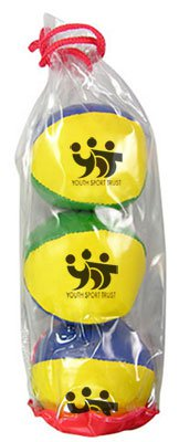 Juggle Ball Sets