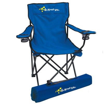 Folding Chairs with Carrying Bag