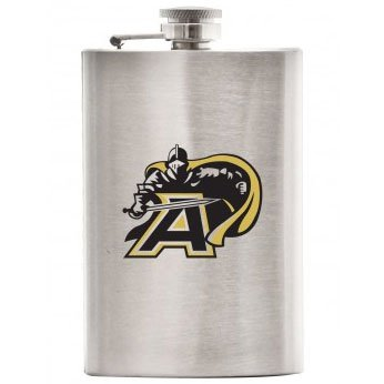 4 oz. Stainless Steel Flasks