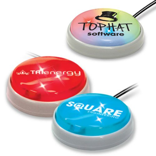 Light Up USB Smart Buttons